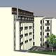 eFi Palace - bytový komplex v centru Brna