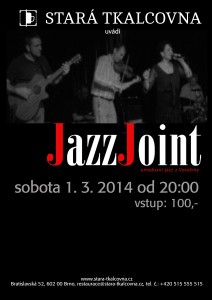jazz joint plagatek