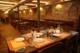 V komplexu eFi Palace je výborná restaurace i hotel