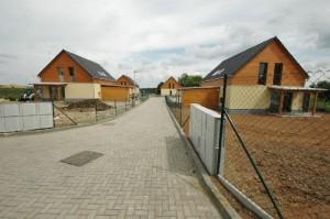 Domy Krasová