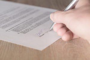 Jak úspěšně prodat nemovitost – 5. díl – Důležité dokumenty