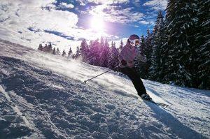 Jak si vybrat kvalitní cestovní pojištění na hory?