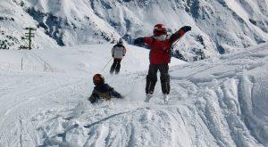 Jak ukočírovat rodinnou dovolenou na horách s chladnou hlavou?