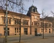 Bývalé sídlo záchranné služby mění své poslání