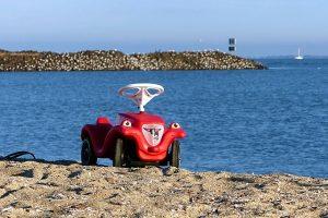 Vybrali jste si letní dovolenou? Sjednejte si cestovní pojištění k moři už dnes