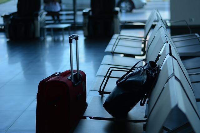 Pojištění zavazadel