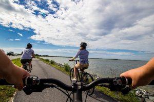 Na pojištění musí myslet i cyklisté