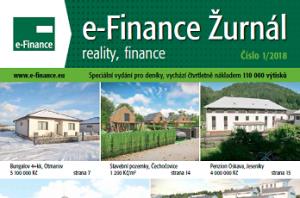 e-Finance Žurnál 1/2018