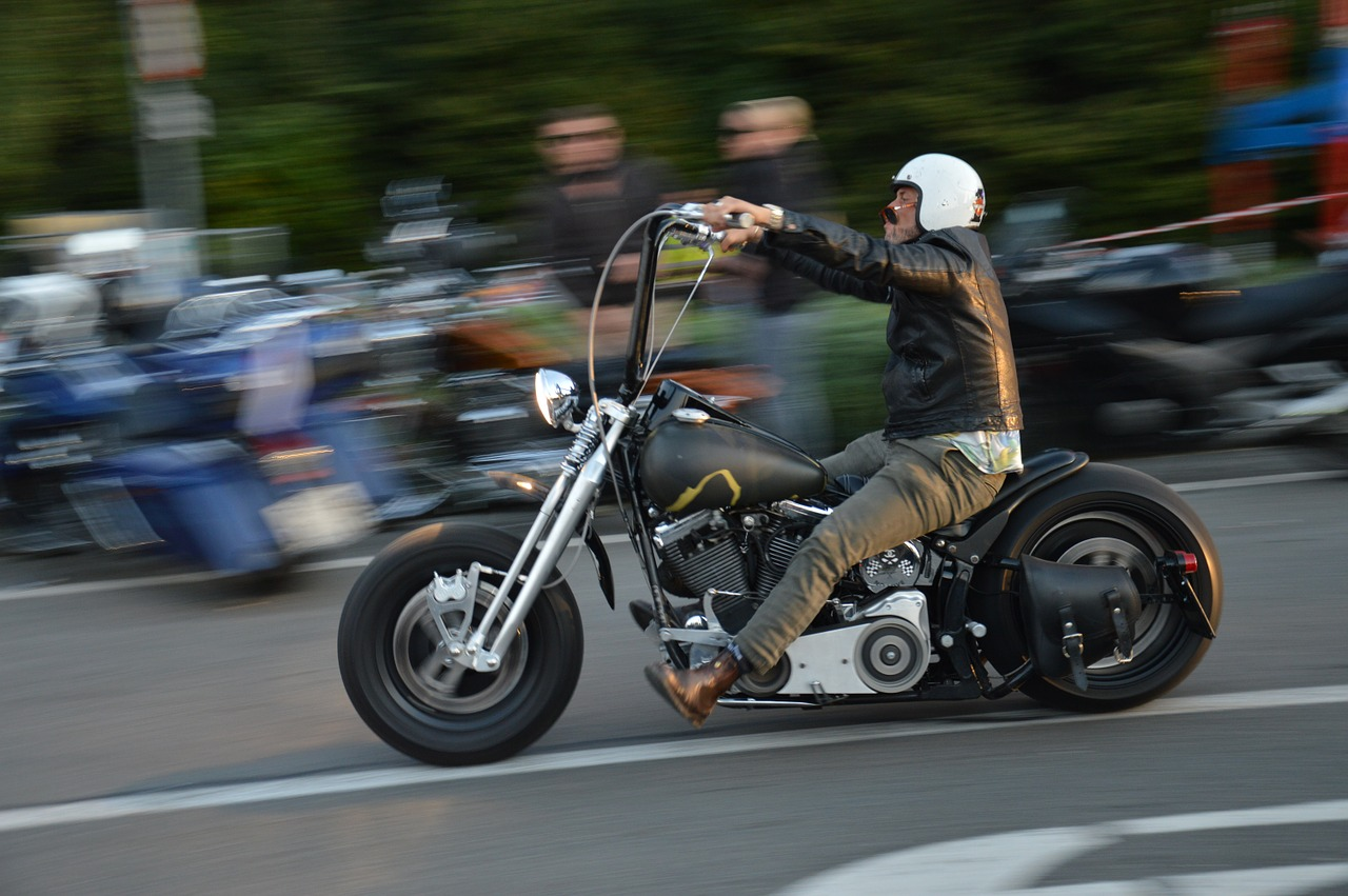 Pojištění motocyklů, mopedů, tříkolek