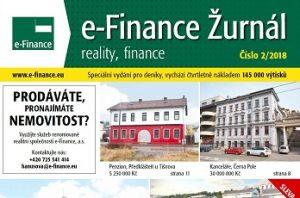 e-Finance Žurnál 2/2018