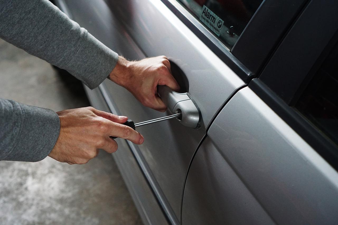 havarijní pojištění, pojištění auta