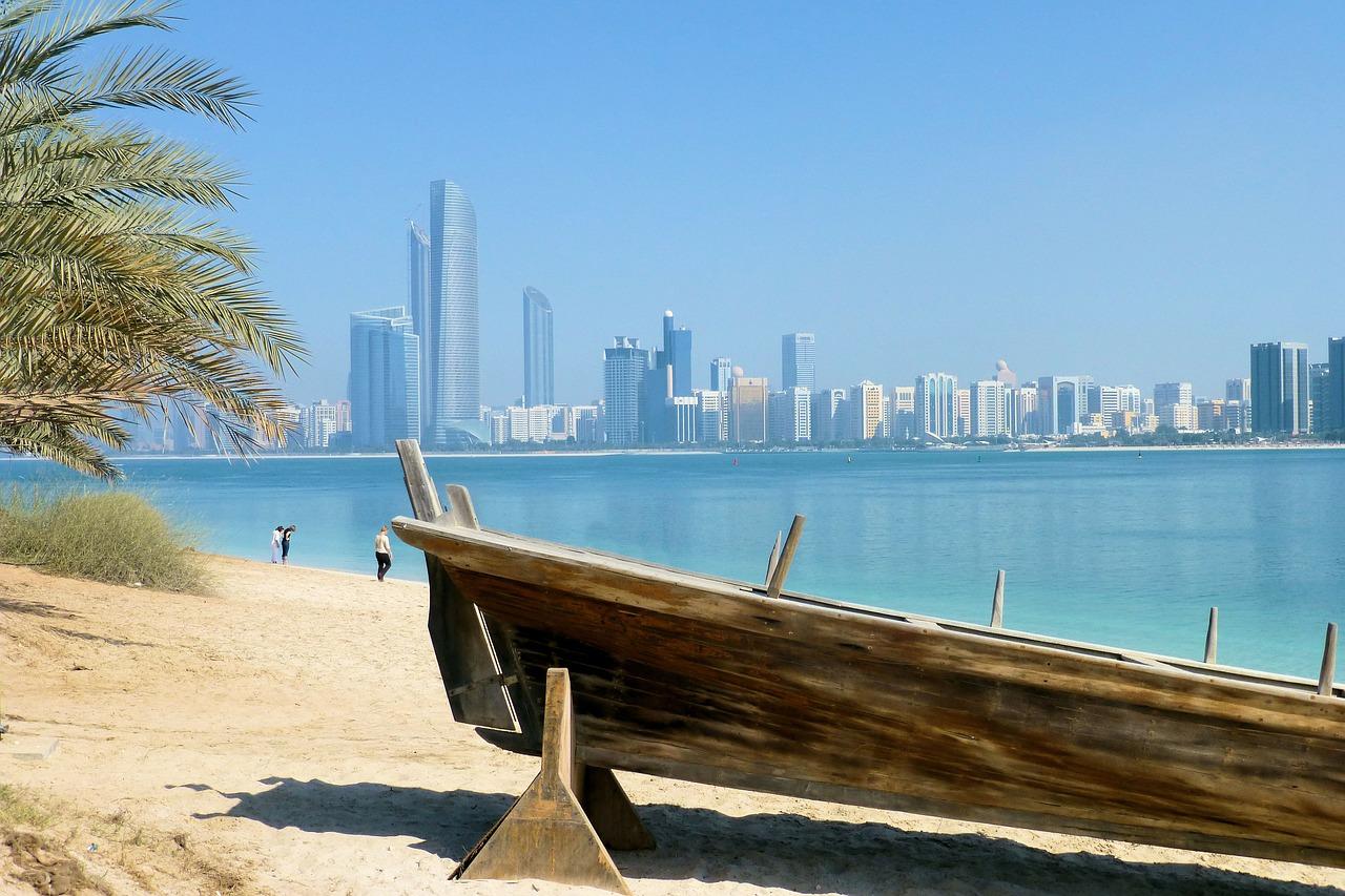cestovní pojištění Dubaj