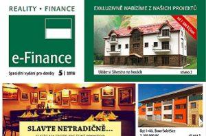 e-Finance Žurnál 5/2018