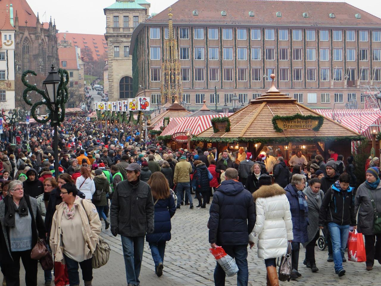 Vánoční trhy, cestovní pojištění