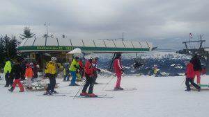Jedete na lyže? Nepodceňujte přípravu a dodržujte pravidla FIS!